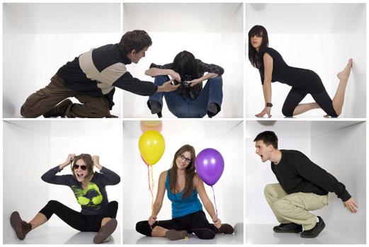 психодрама как метод психотерапии