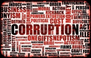 the many tools of corrupt governments
