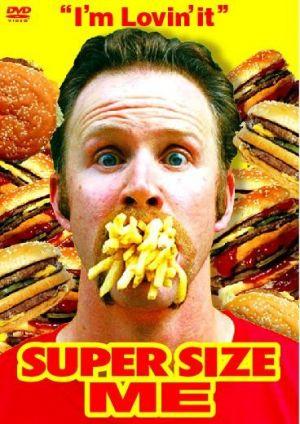 Landmark critical film of McDonalds