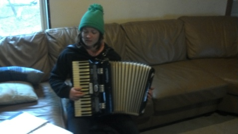 Darla Plays Heartwood at Acorn