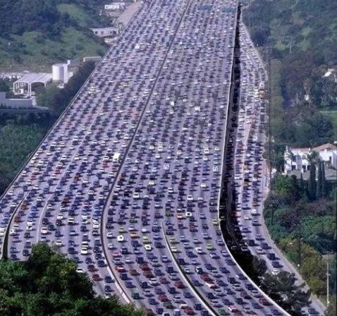 photoshopped traffic monster