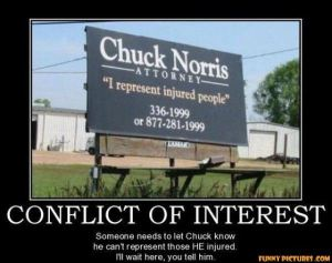 conflict_of_interest