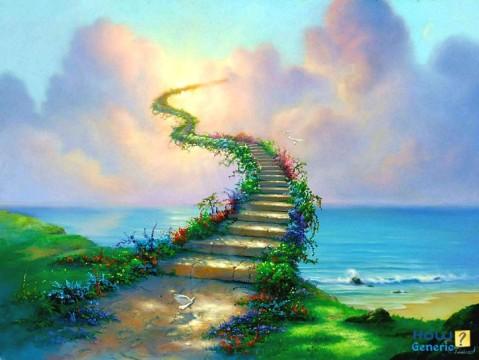 stairway to heavan