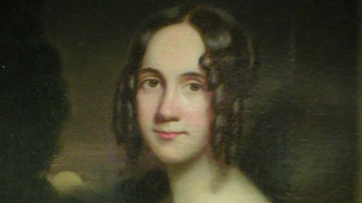 Sarah Josepha Hale 1788 - 1879 Relentless, prolific, infle