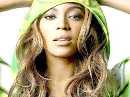 Disruptive Beyonce