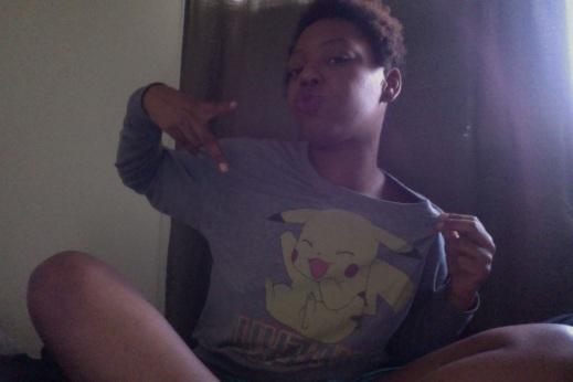 Love Pikachu fans