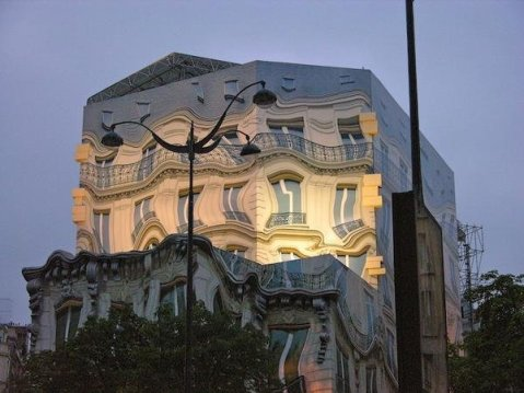 City of Light Architecture