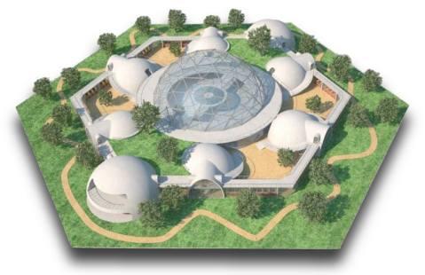 Catalyst Community design proposal