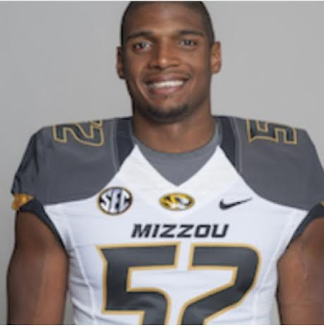 Michael Sam - whose private life is not very public news