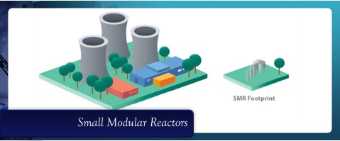 Size matters, but is small really beautiful when it comes to reactors?
