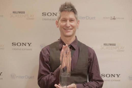 Vermin and Award