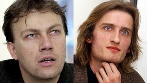 Honza and Jakub
