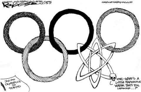 olympic nukes