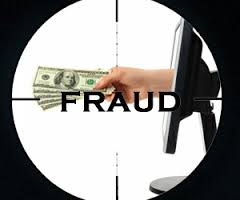 wire fraud cash thru screen