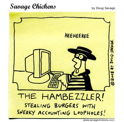 hamburgler