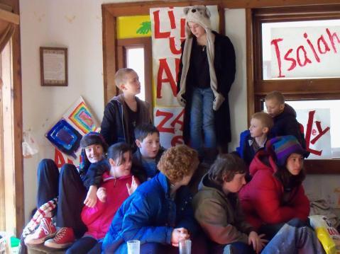 commune kids