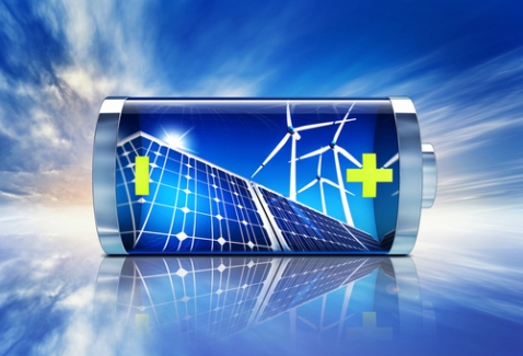 grid battery