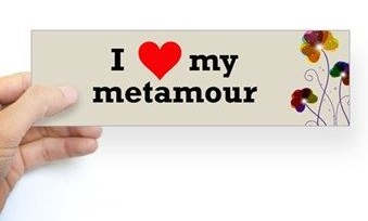 i heart my metamour