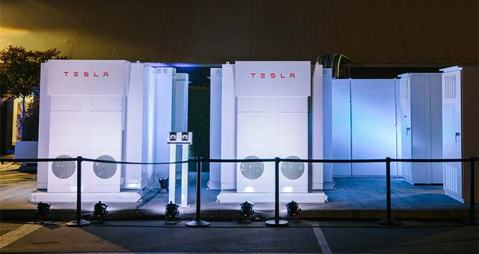 The key is cheap, reliable storage - Tesla Utility Scale Batteries