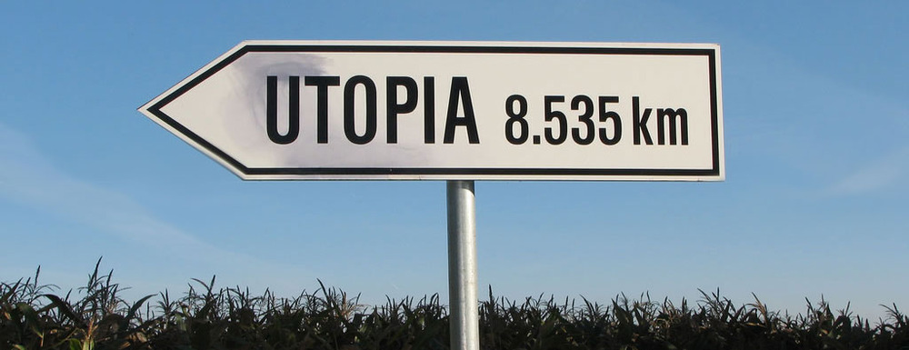 Utopia: It's not happening (2/4)