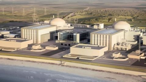Hinkley Point C - a white elephant disguised as a reactor complex