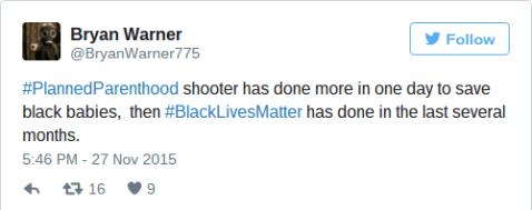 Pro PP shooter tweets 3