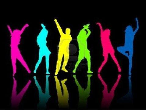 dance sillottes