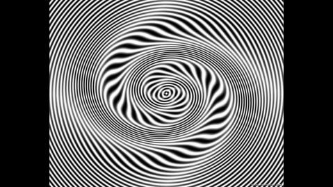 hypnotic effect