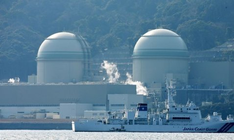 Takahama Reactors 3 and 4