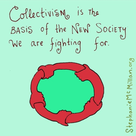 collectivism worth fighting for