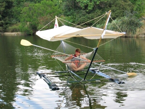 floating-hammock