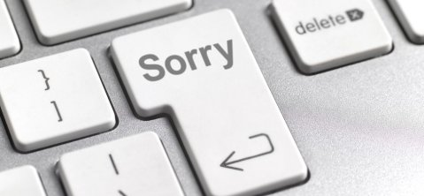 sorry-keyboard