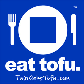 eat tofu logo