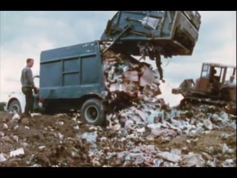 dump run