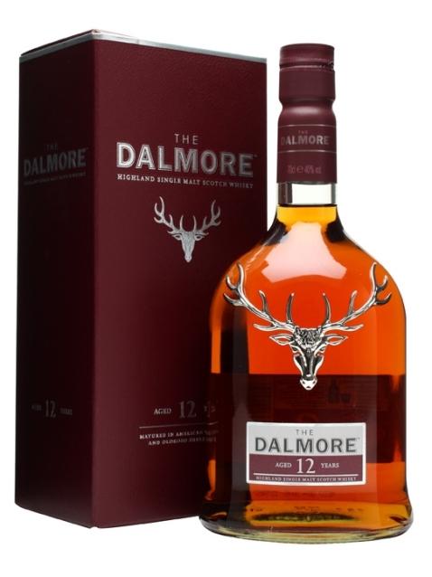 Dalmor Whisky