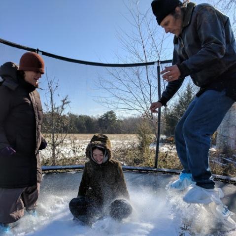 trampoline and snow.jpg