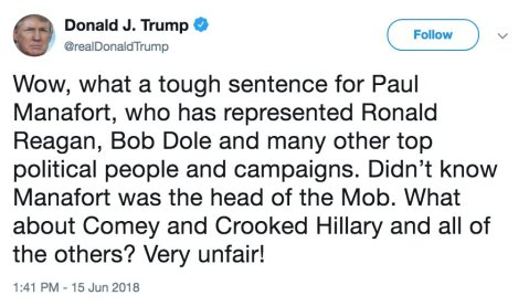 Trump tweet on Manafort jailed.jpg