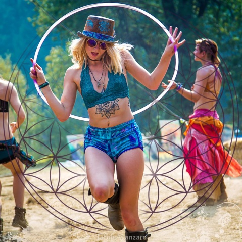 hoop festival